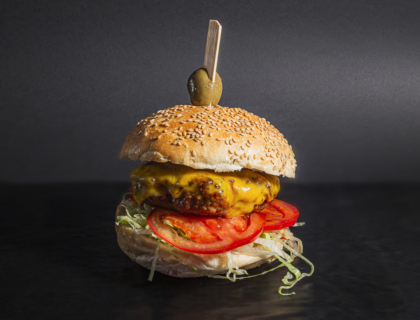 vitello burger
