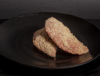 Raviolino Salsiccia e Funghi