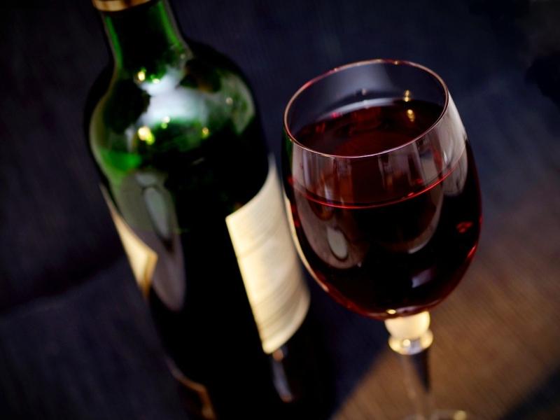 Abbinare il vino alla carne