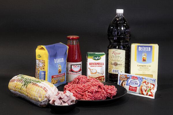Kit pranzo della domenica 2 - Macelleria Sparacello