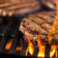 Cuocere l'hamburger perfetto