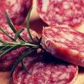 Il salame: dalla tradizione ad oggi